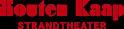 logo Houten Kaap strandtheater